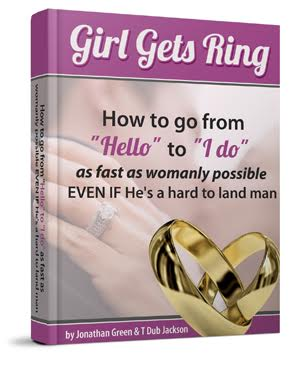 T W Jackson Girl Get Ring Review ebook cover