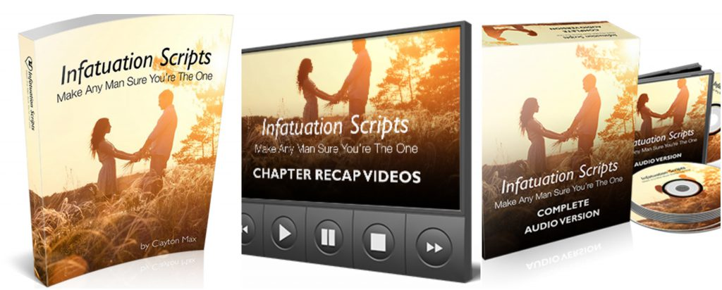 Complete infatuation scripts make him sure review